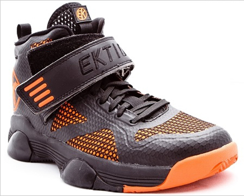 Ektio Breakaway Orange Black – Available Now 1