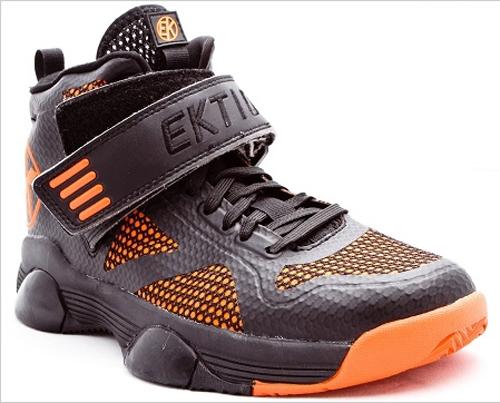 Ektio Breakaway Orange Black - Available Now 1