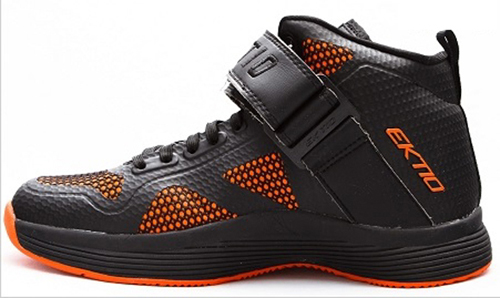 Ektio Breakaway Orange Black - Available Now 3