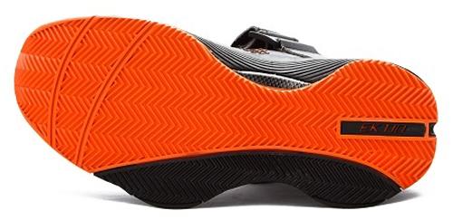 Ektio Breakaway Orange Black - Available Now 4