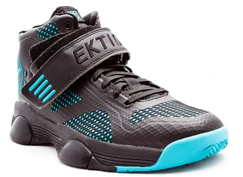 Ektio Breakaway Teal Black – Available Now 1