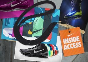 Inside Access The Story of Nike Lunarlon 1