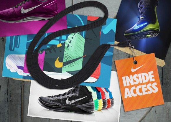 Inside Access The Story of Nike Lunarlon 1