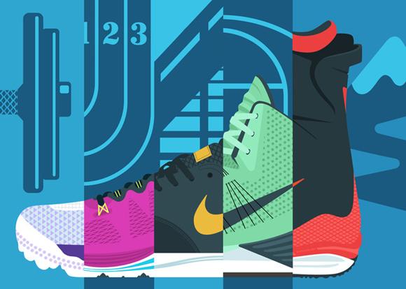 Inside Access The Story of Nike Lunarlon 2