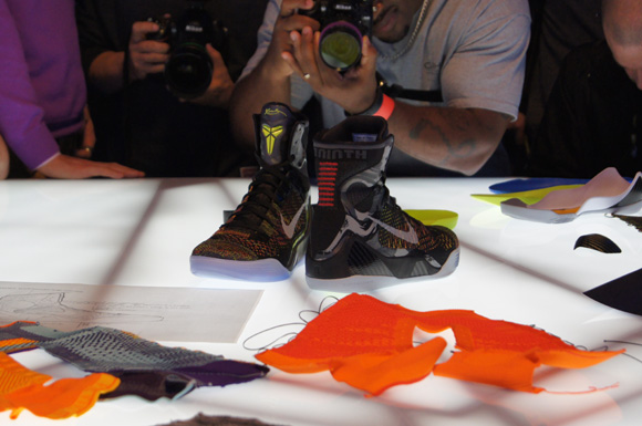 My Top 5 Performance Aspects to Look Forward to in The Kobe 9 Elite