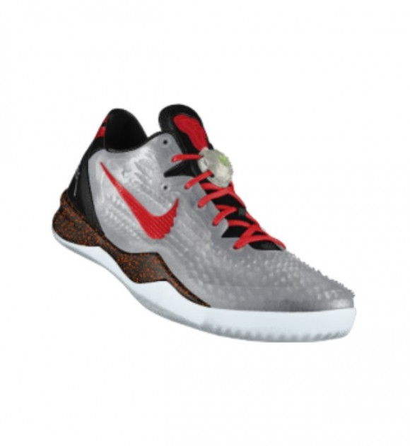 Nike Kobe 8 'Shedding Skin' iD Option - Available Now 1