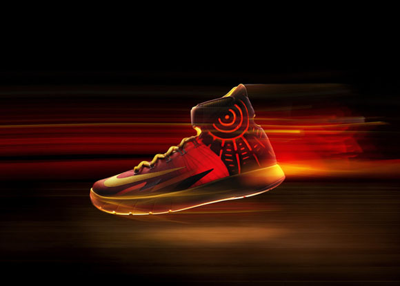 Nike Zoom Hyperrev Officially Unveiled 1