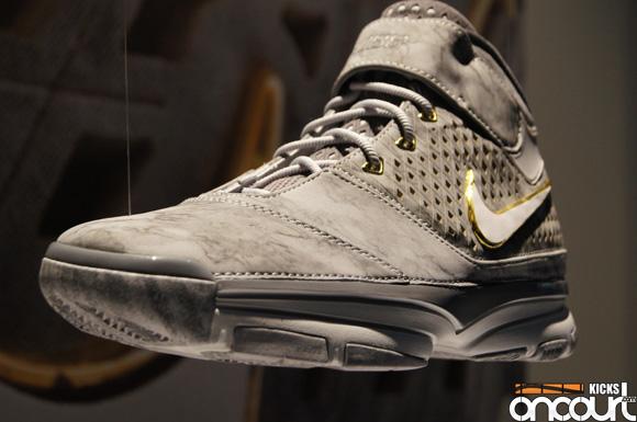 Nike Zoom Kobe 2 'Prelude Pack' – Detailed Look + Release Info 2