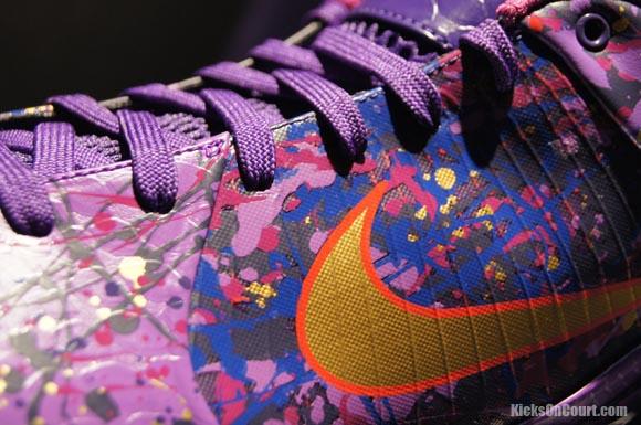 Nike Zoom Kobe 4 'Prelude Pack' - Detailed Look 2