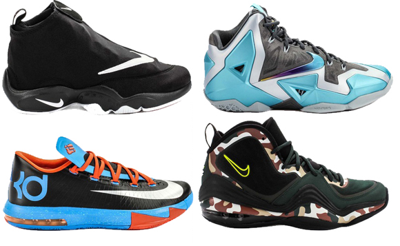 Performance Deals Cyber Monday at Shoe Palace
