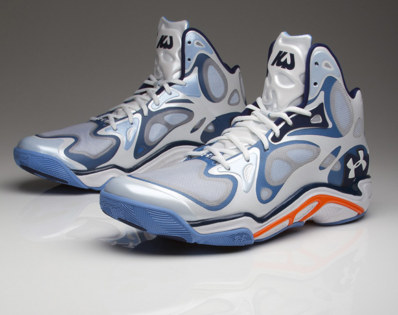 Under Armour Anatomix Spawn Kemba Walker PE – Detailed Look & Availability + Info 1
