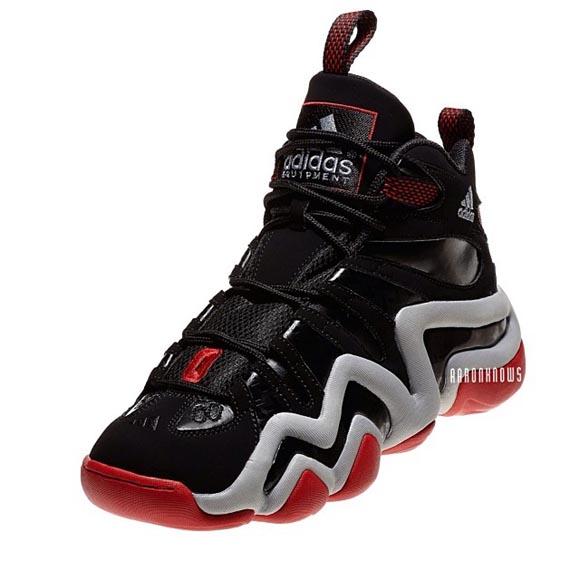 adidas Crazy 8 'Damian Lillard' PE