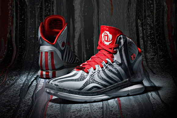 adidas D Rose 4.5 – Officially Unveiled 1
