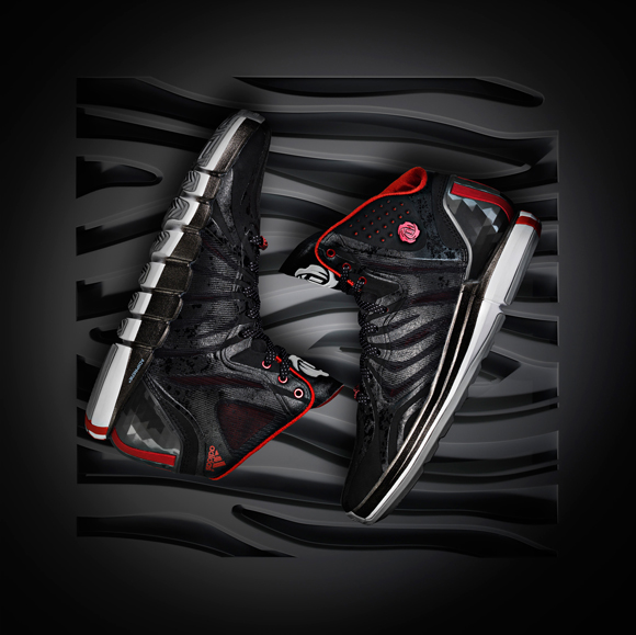 adidas D Rose 4.5 – Officially Unveiled 12