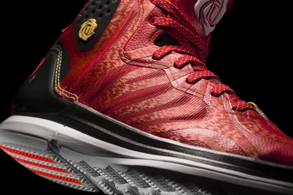 adidas D Rose 4.5 – Officially Unveiled 14