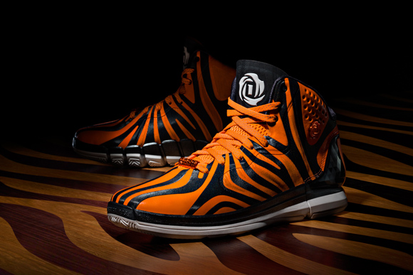 adidas D Rose 4.5 – Officially Unveiled 18