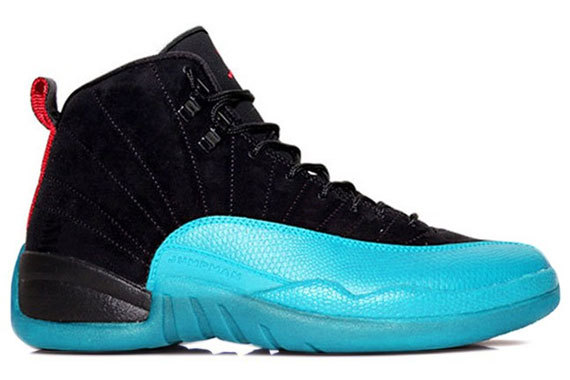 Air Jordan 12 Retro 'Gamma Blue' – Available for Pre-Order