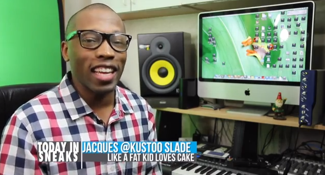 Details to Win a Free Kobe Prelude Pack on Today In Sneaks with Jacques Slade | Daily Recap