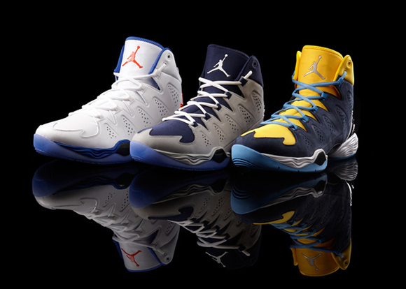 Jordan Melo M10 'Super Saturday' 1