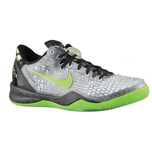Nike Kobe 8 SYSTEM 'SS' – Restock @Shoe_Palace