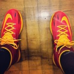 Nike Zoom HyperRev Performance Review 4