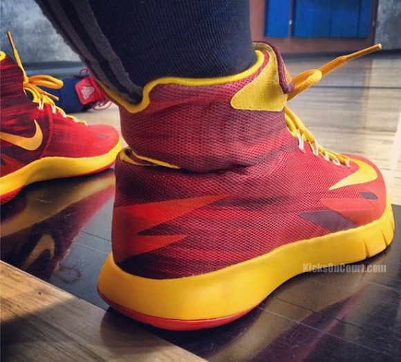 Nike Zoom HyperRev Performance Review 7
