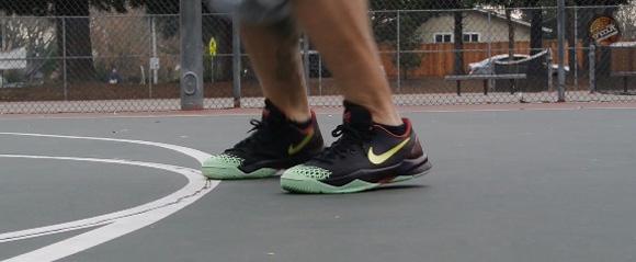 Nike Zoom Venomenon 4 Performance Review 7