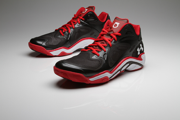 Under Armour Anatomix Spawn Brandon Jennings PE 2