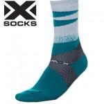 X-Wrap Basketball Socks by POINT 3