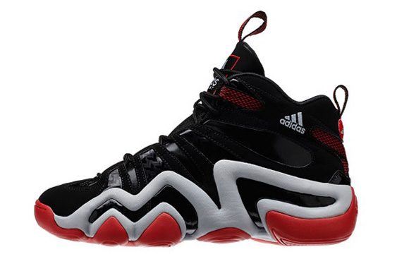 adidas Crazy 8 Damian Lillard PE – Available Now