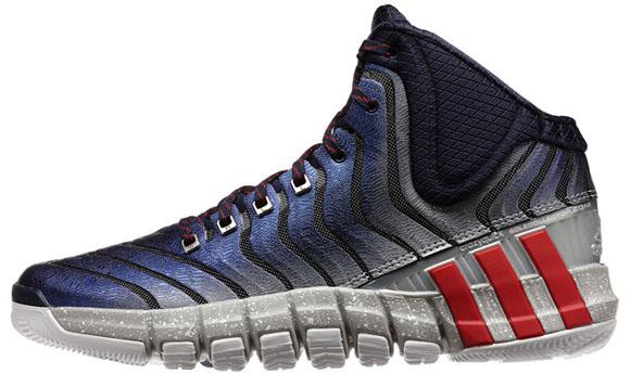 adidas CrazyQuick 2 – Detailed Look 1