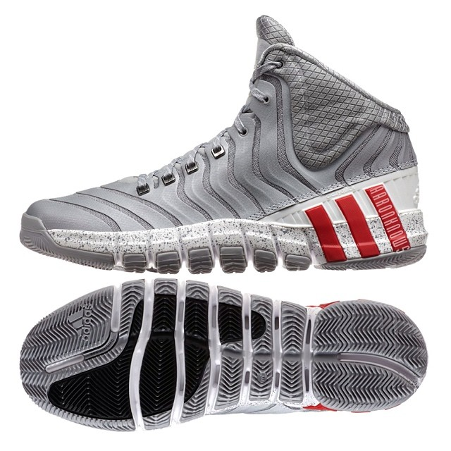 adidas crazy quick