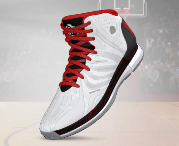 adidas D Rose 4.5 – Available Now on miadidas 1