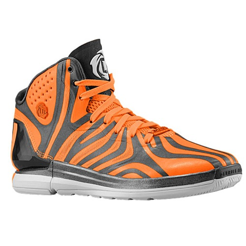 adidas D Rose 4.5 'Solar Zest' – Available Now