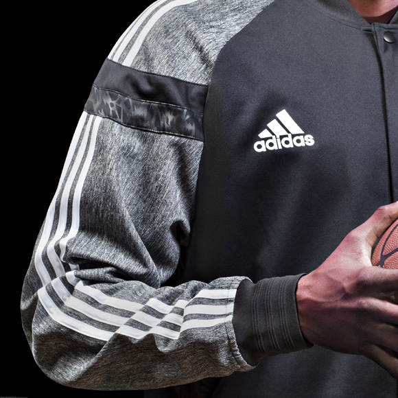 adidas and NBA Unveil NBA All-Star 2014 Uniforms 9