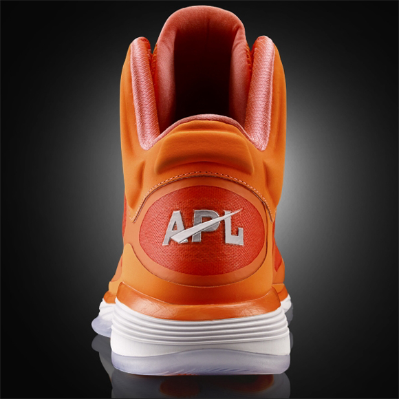 APL Concept 3 Molten Silver Crystal - Available Now 3