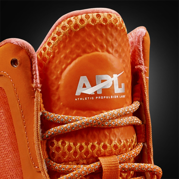 APL Concept 3 Molten Silver Crystal - Available Now 4