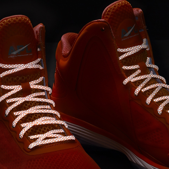 APL Concept 3 Molten Silver Crystal - Available Now 7