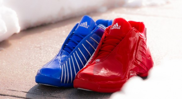Adidas TMac 3 'All-Star' – Limited Packer Shoes Release 3