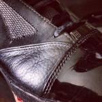 Air Jordan Project - Air Jordan XVI (16) Retro Performance Review 4