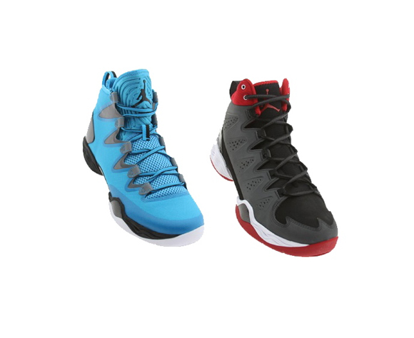 Air Jordan XX8 SE & Jordan Melo M10 – Available Now @PickYourShoes