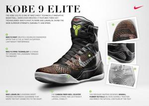 Decoding the Kobe 9 Masterpiece 13