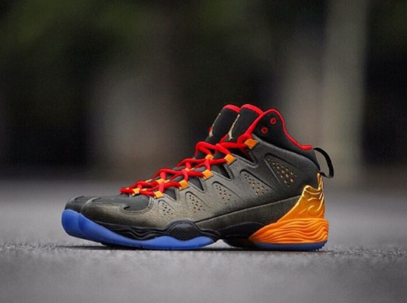 Jordan Melo M10 'All-Star' – Detailed Look 3