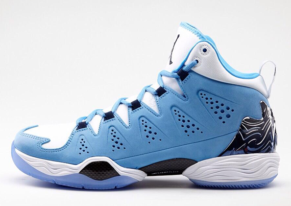 Jordan Melo M10 UNC PE – Detailed Look 1