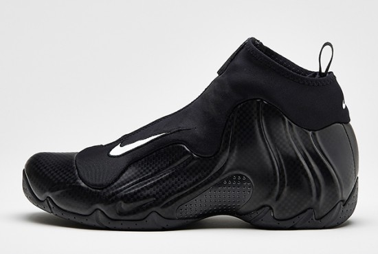 Nike Air Flightposite 2014 'Carbon Fiber' – Detailed Images+ release info4