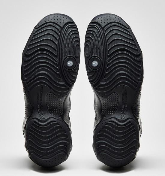Nike Air Flightposite 2014 'Carbon Fiber' - Detailed Images+ release info5 (2)
