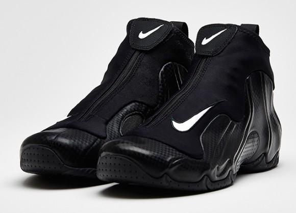 Nike Air Flightposite 2014 'Carbon