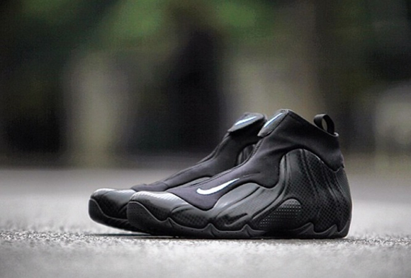 Nike Flightposite 'Carbon Fiber' 2014 – Up Close & Personal + Release Date 1