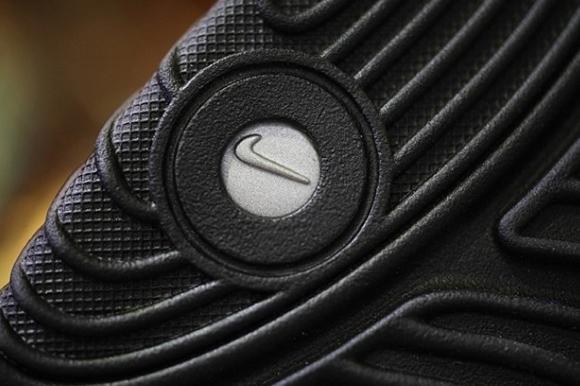 Nike Flightposite 'Carbon Fiber' 2014 – Up Close & Personal + Release Date 5