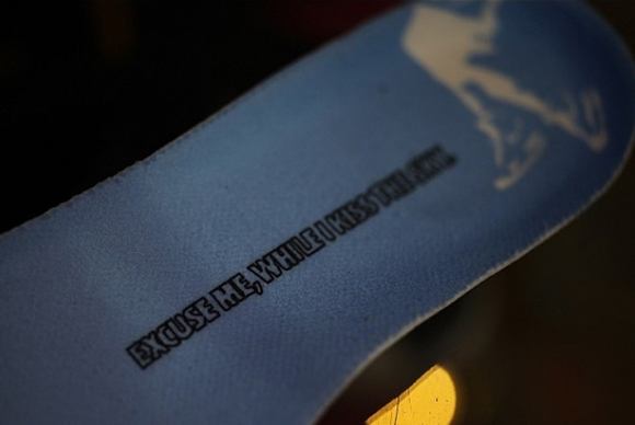 Nike Flightposite 'Carbon Fiber' 2014 – Up Close & Personal + Release Date 7